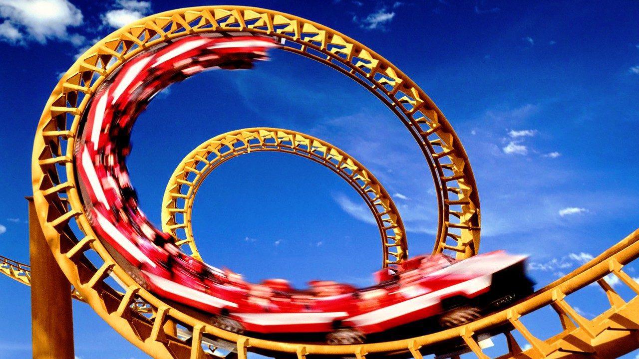 Carrusel de emociones en la caída y recuperación de bitcoin
