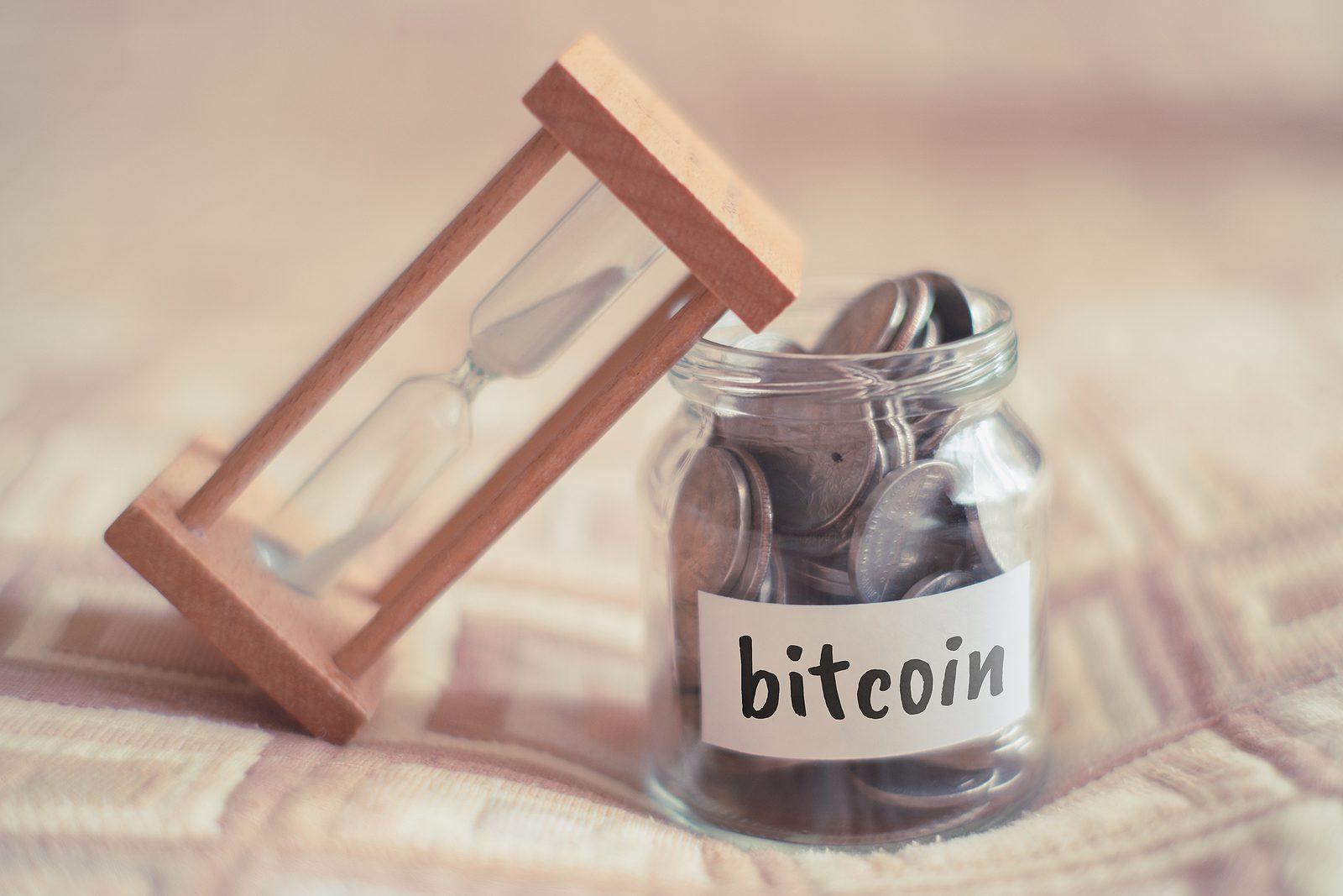 Las ganancias de Bitcoin parecen ínfimas delante de las de Uniswap y Ethereum
