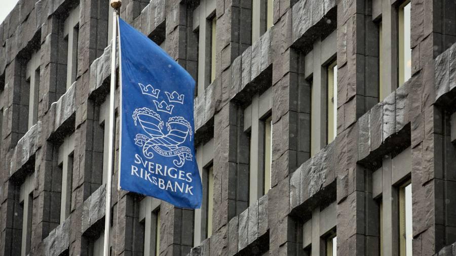 Riksbank prueba la e-krona en un entorno real junto al Handelsbanken