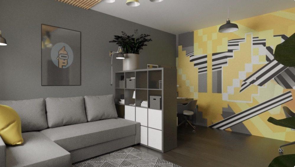 apartamento nft kiev techcrunch