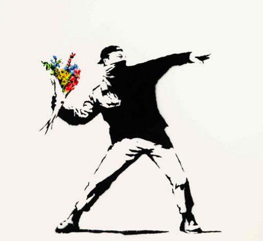 Sotheby's, Banksy, ethereum y bitcoin