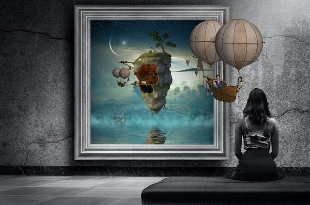 criptoarte virtual arte