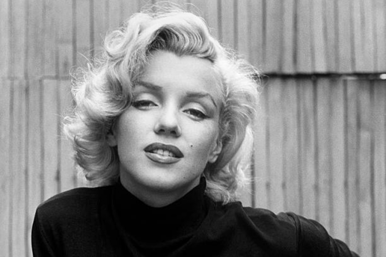 ABG lanza NFT para inmortalizar a Marilyn Monroe en blockchain