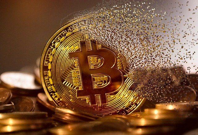 bitcoin, PSOE, euro digital