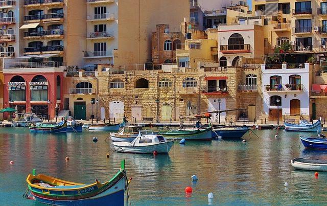 Malta gafi