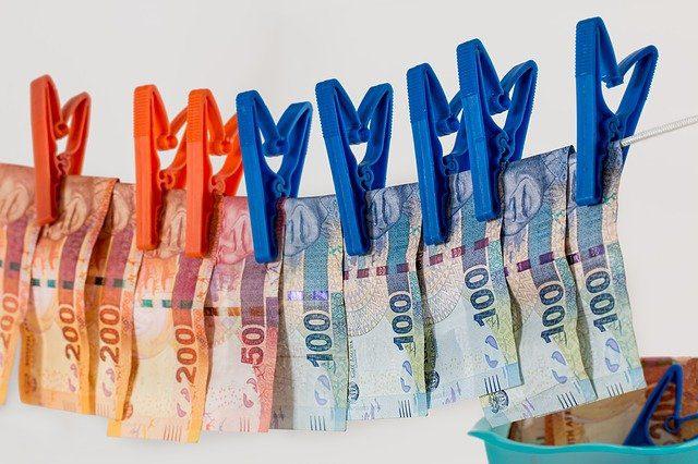 china lavado de dinero criptomonedas