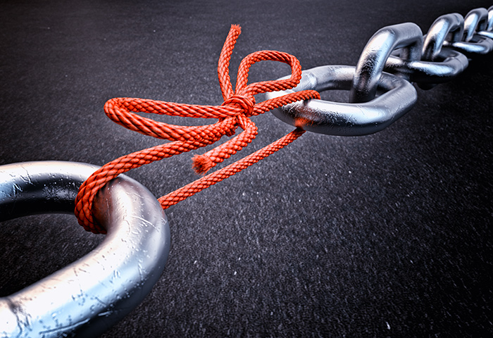 DeFi pierde valor luego del segundo exploit de $8 millones de ChainSwap