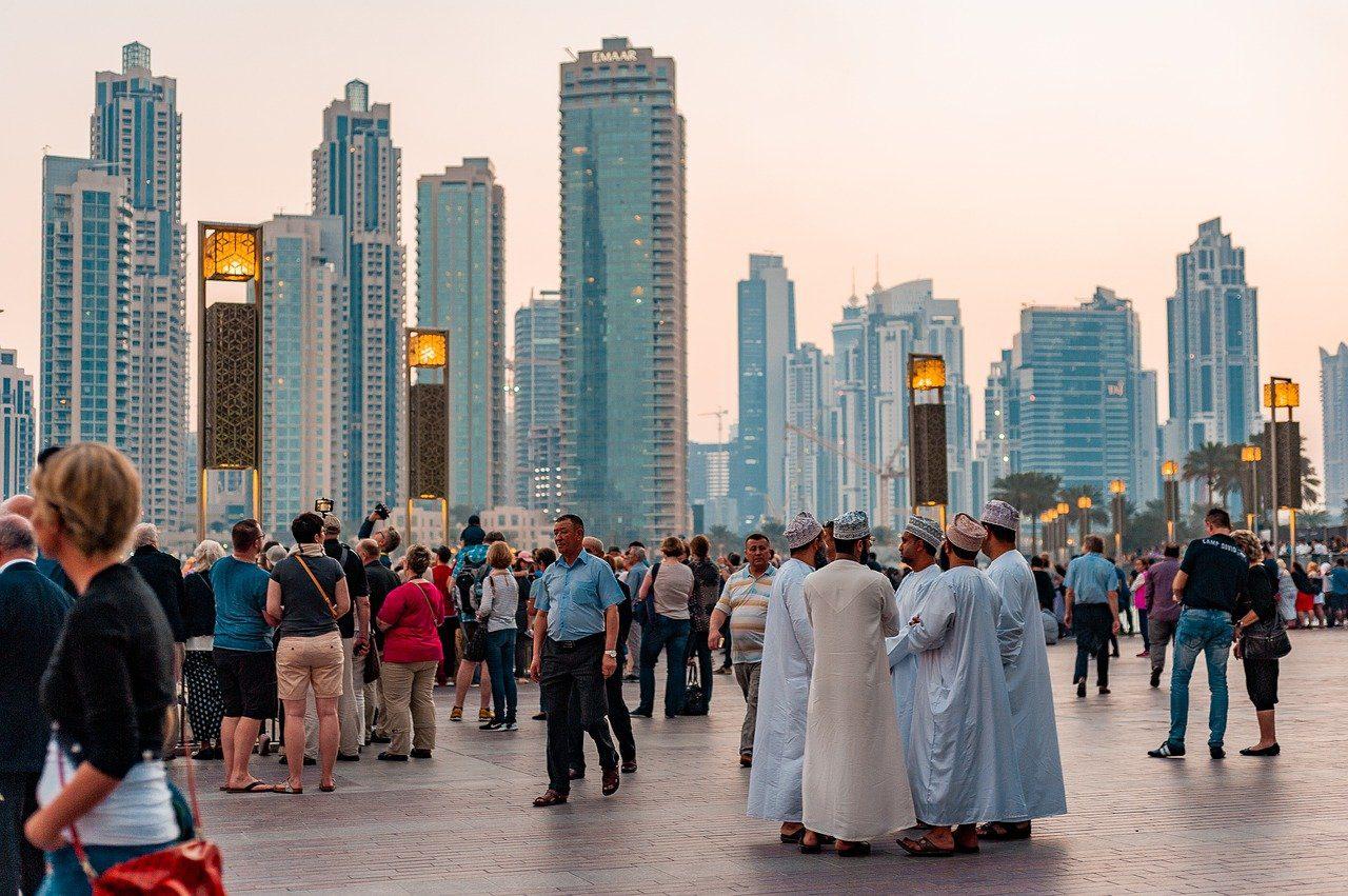 Los Emiratos Árabes Unidos se apoyan en las CBDC para impulsar la innovación digital