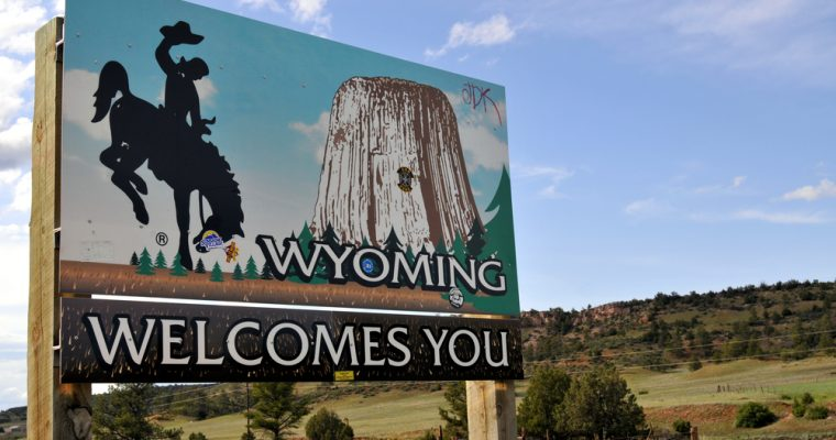 Wyoming DAO Estados Unidos