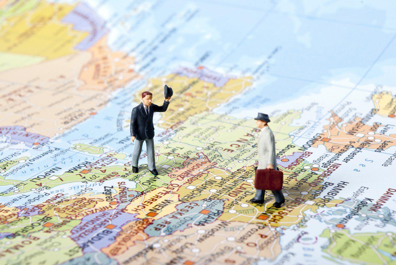 SWIFT compite con Ripple y cripto por liderar pagos transfronterizos