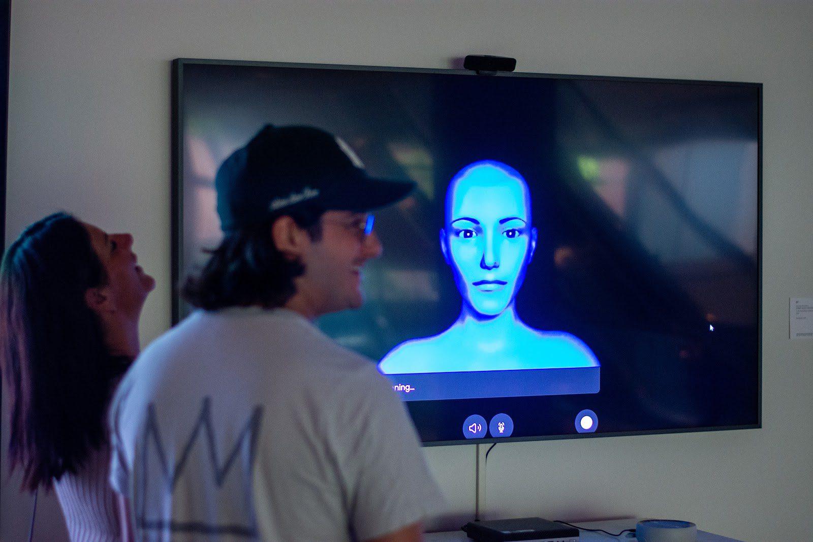NFTs inteligencia artificial