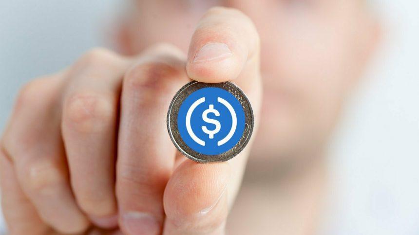 Circle mantendrá el 100% de sus reservas de USDC en efectivo a partir de septiembre