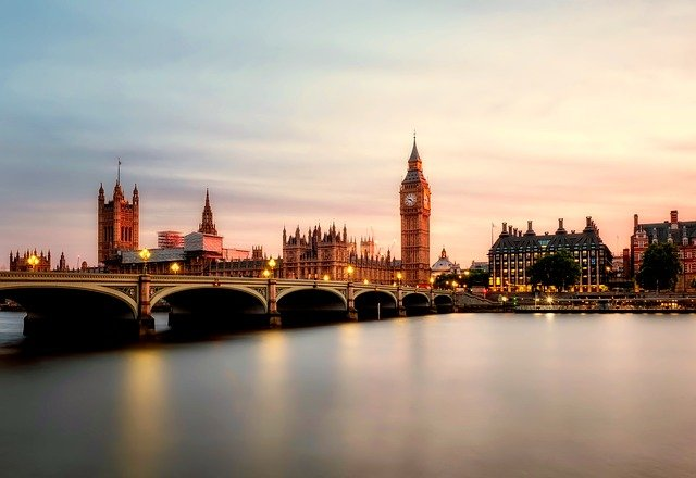 actualización london ethereum