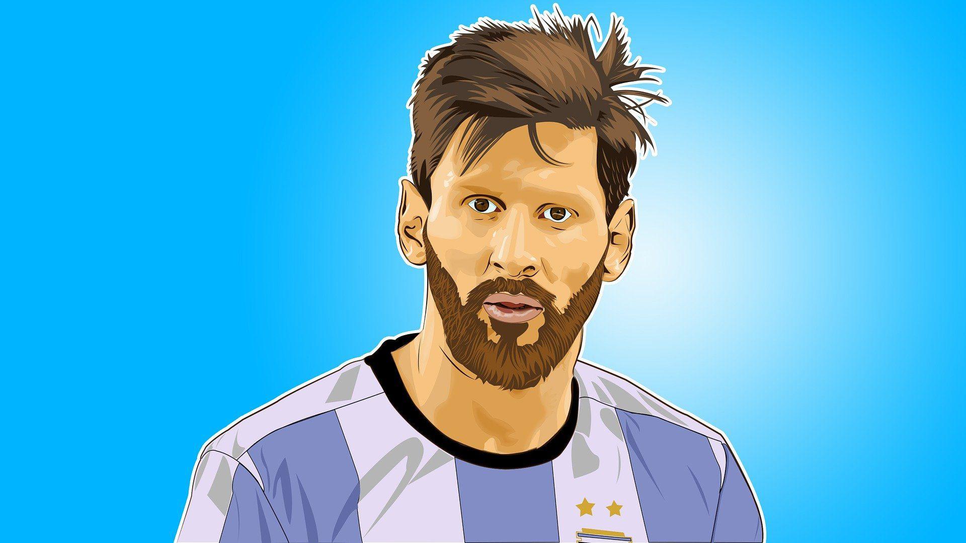 Messi NFTs