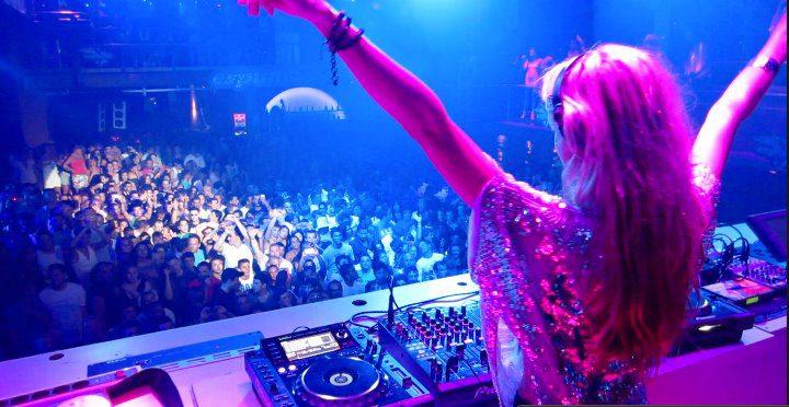 Amnesia Ibiza abrirá SuperClub en Decentraland