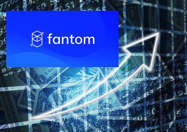 qué es fantom criptomoneda