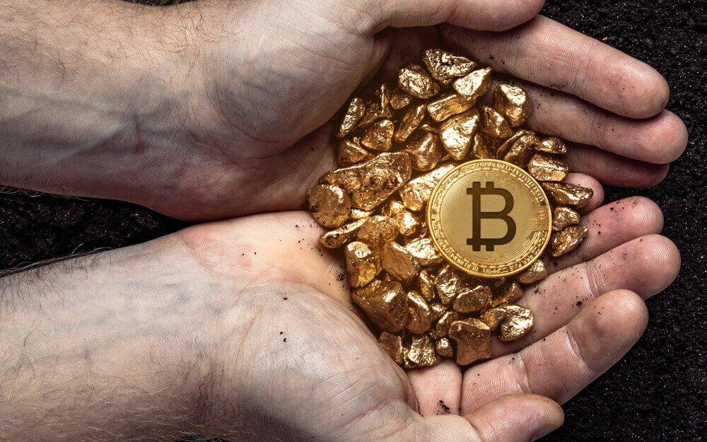 Inversores institucionales buscan refugio contra inflación en Bitcoin y no en el oro, dice JPMorgan