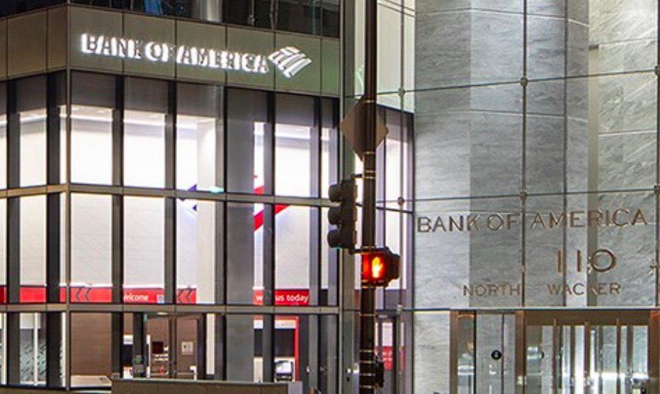 bank of america activos digitales