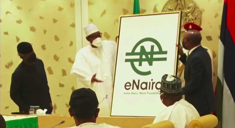 CitiBank, entre los 33 bancos integrados en eNaira, la CBDC que Nigeria lanzó ayer