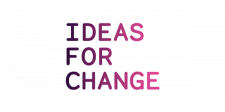 21 IDEAS 4 A CHANGE
